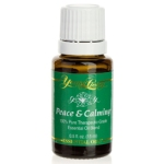 Young Living Peace and Calming Essential Oil